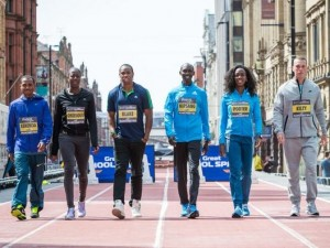 BT Great City Games Manchester – Blake, Rutherford, Kilty and Porter pre-event quotes