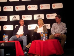 British Marathon Greats Reminisce Ahead of London Marathon