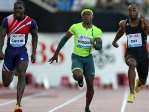 A Trio of Cheats Still a Treat for the Popularity of Athletics?