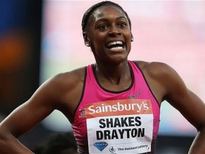 Injury Nightmare to New Beginnings for Shakes-Drayton