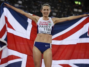 Pavey leads athletics involvement in BBC sports personality awards