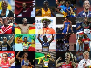 Athletics in 2014 – the good, the bad and the surprising